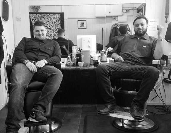 Coventry Barbers